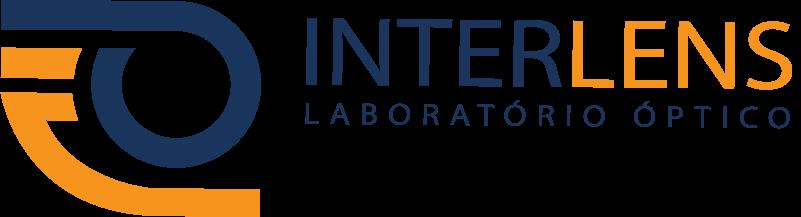 Interlens Laboratório Óptico Logo